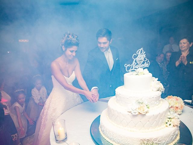 Il matrimonio di Alessandro e Paola a Orzinuovi, Brescia 287