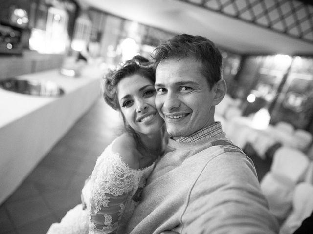 Il matrimonio di Alessandro e Paola a Orzinuovi, Brescia 301