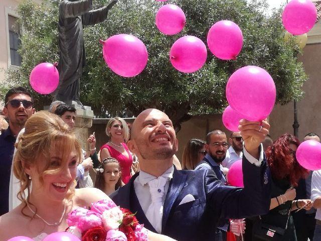 Il matrimonio di Simone e Claudia a Oristano, Oristano 3