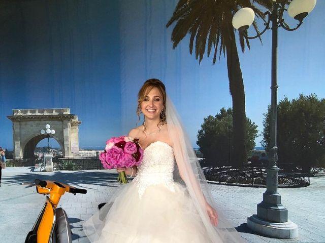 Il matrimonio di Simone e Claudia a Oristano, Oristano 5