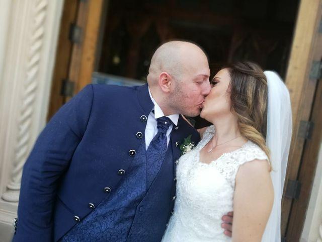 Il matrimonio di Alessio e Irene a Messina, Messina 2