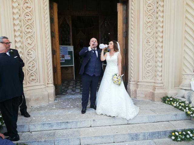 Il matrimonio di Alessio e Irene a Messina, Messina 4