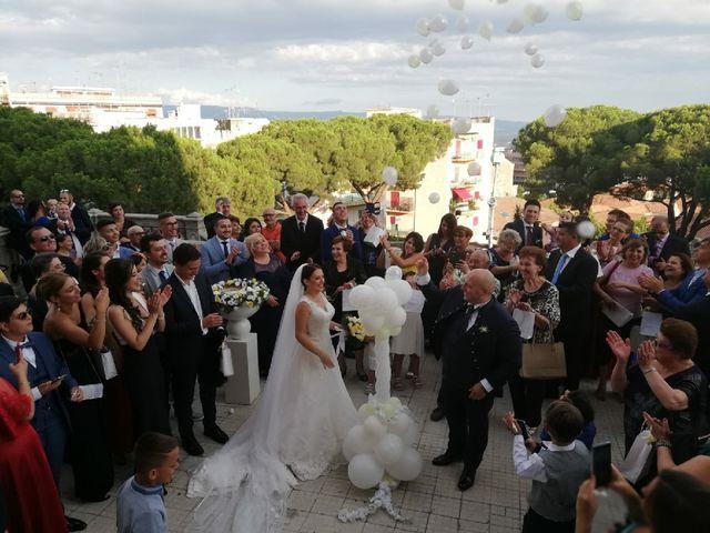 Il matrimonio di Alessio e Irene a Messina, Messina 5