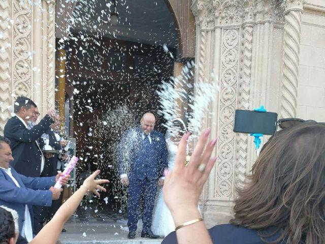 Il matrimonio di Alessio e Irene a Messina, Messina 7