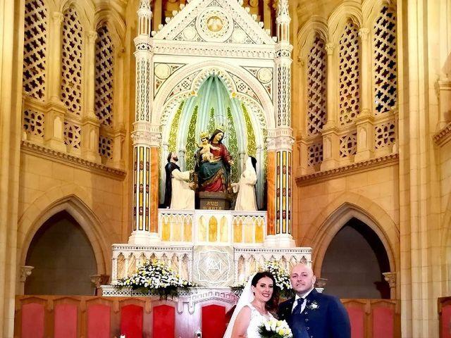 Il matrimonio di Alessio e Irene a Messina, Messina 11