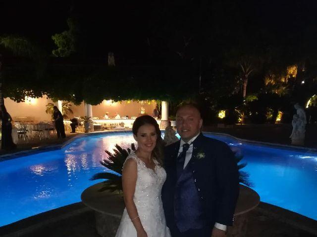 Il matrimonio di Alessio e Irene a Messina, Messina 12