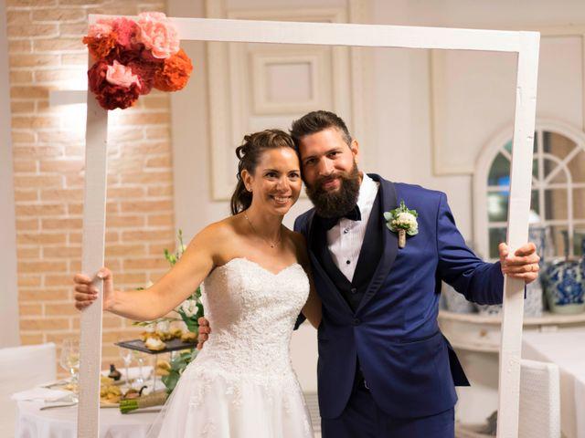 Il matrimonio di Mattia e Serena a Martellago, Venezia 8