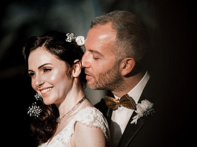 Le nozze di Elisabetta e Pierpaolo