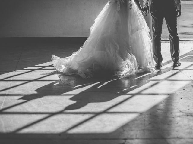 Il matrimonio di Alessandro e Marta a Vertemate con Minoprio, Como 19