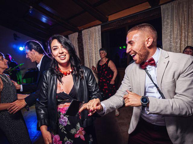 Il matrimonio di Gianluca e Stefania a Villarbasse, Torino 43