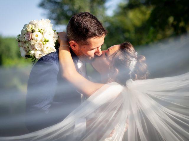 Le nozze di Ida e Massimo