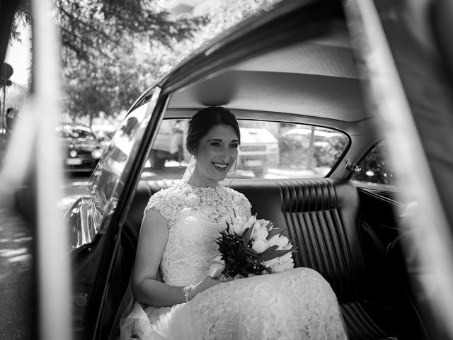 Il matrimonio di Salvatore e Annalisa a Caltanissetta, Caltanissetta 3