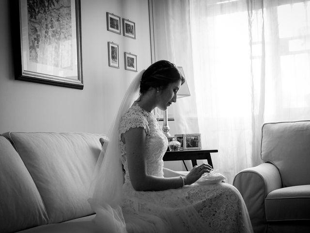 Il matrimonio di Salvatore e Annalisa a Caltanissetta, Caltanissetta 4