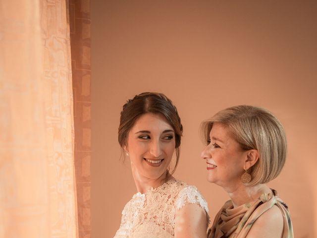 Il matrimonio di Salvatore e Annalisa a Caltanissetta, Caltanissetta 6