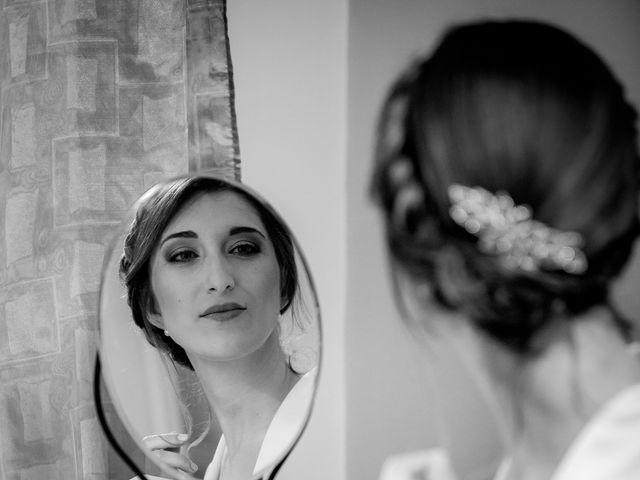 Il matrimonio di Salvatore e Annalisa a Caltanissetta, Caltanissetta 2