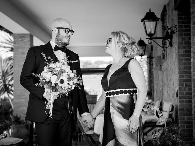 Il matrimonio di Salvatore e Annalisa a Caltanissetta, Caltanissetta 8