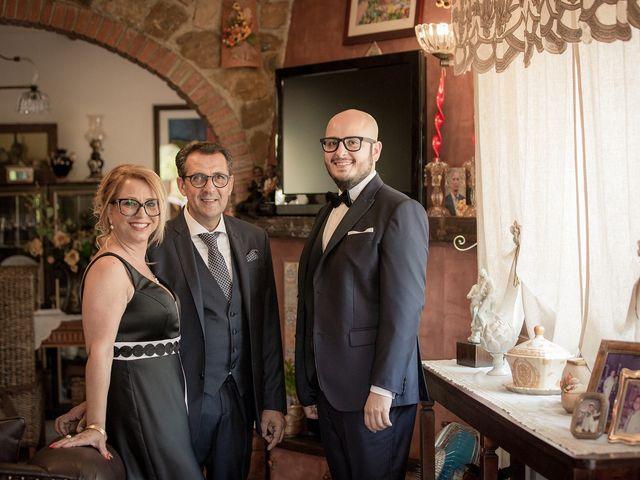 Il matrimonio di Salvatore e Annalisa a Caltanissetta, Caltanissetta 11
