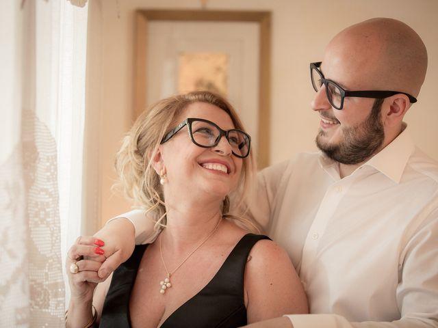 Il matrimonio di Salvatore e Annalisa a Caltanissetta, Caltanissetta 14