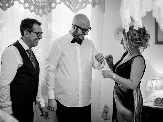 Il matrimonio di Salvatore e Annalisa a Caltanissetta, Caltanissetta 15