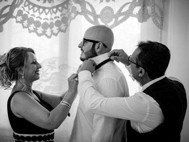 Il matrimonio di Salvatore e Annalisa a Caltanissetta, Caltanissetta 16