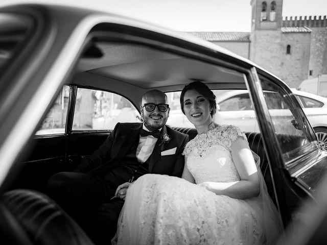 Il matrimonio di Salvatore e Annalisa a Caltanissetta, Caltanissetta 17