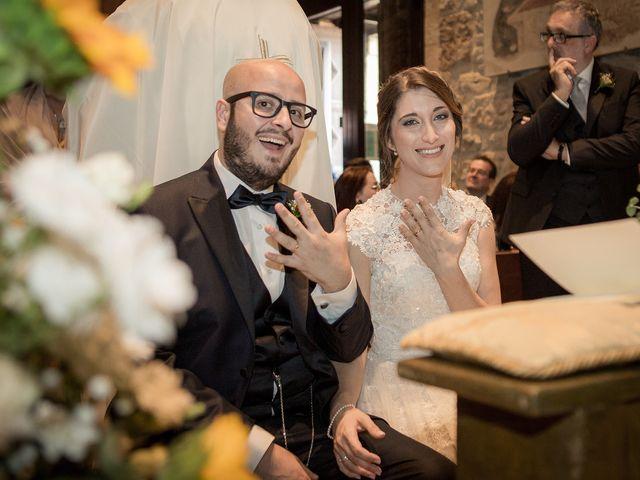 Il matrimonio di Salvatore e Annalisa a Caltanissetta, Caltanissetta 18