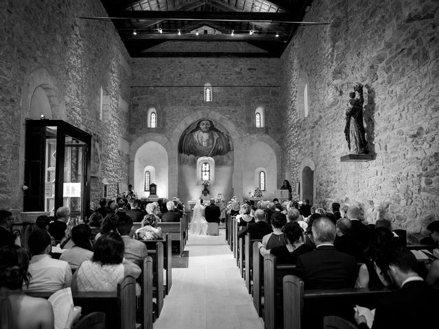 Il matrimonio di Salvatore e Annalisa a Caltanissetta, Caltanissetta 19