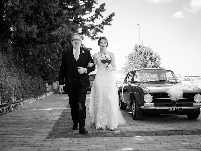 Il matrimonio di Salvatore e Annalisa a Caltanissetta, Caltanissetta 20