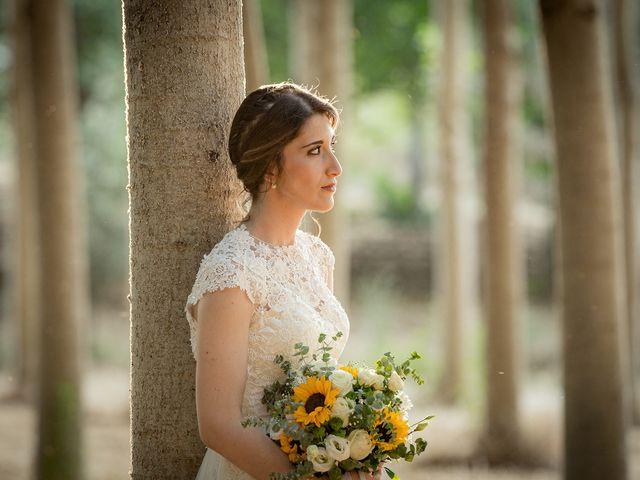 Il matrimonio di Salvatore e Annalisa a Caltanissetta, Caltanissetta 22