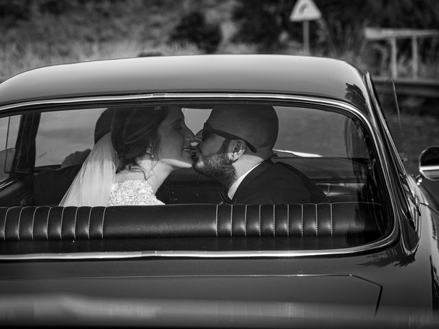 Il matrimonio di Salvatore e Annalisa a Caltanissetta, Caltanissetta 23
