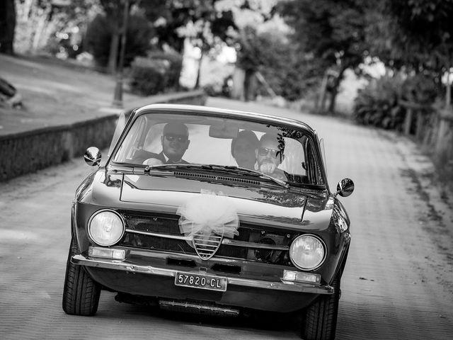 Il matrimonio di Salvatore e Annalisa a Caltanissetta, Caltanissetta 24