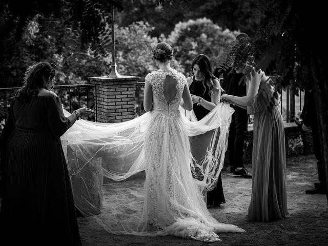 Il matrimonio di Salvatore e Annalisa a Caltanissetta, Caltanissetta 26