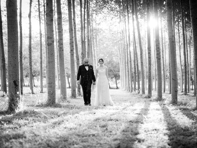 Il matrimonio di Salvatore e Annalisa a Caltanissetta, Caltanissetta 27