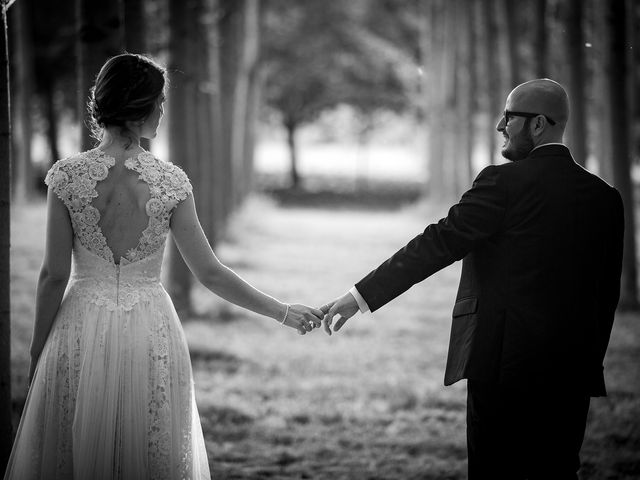 Il matrimonio di Salvatore e Annalisa a Caltanissetta, Caltanissetta 28