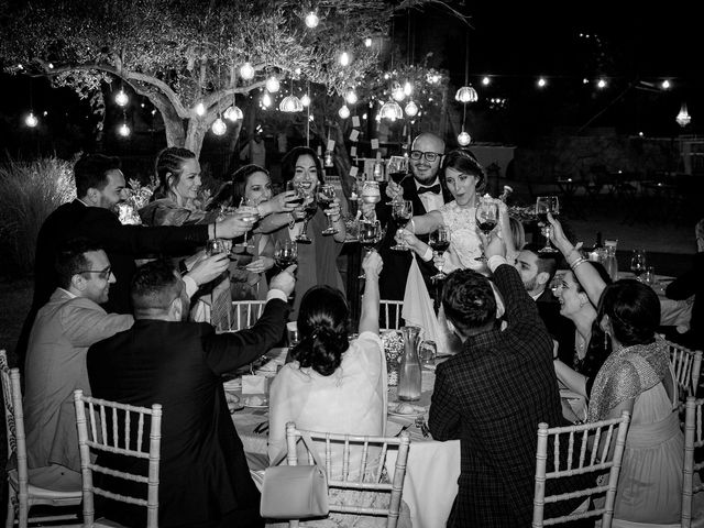 Il matrimonio di Salvatore e Annalisa a Caltanissetta, Caltanissetta 32