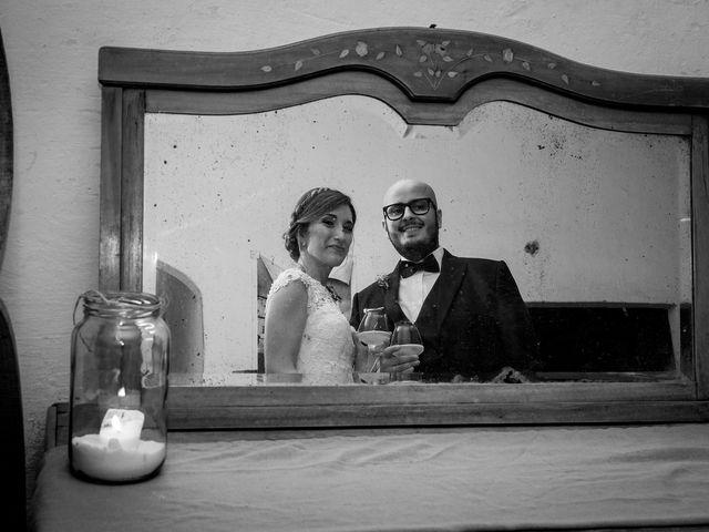 Il matrimonio di Salvatore e Annalisa a Caltanissetta, Caltanissetta 33