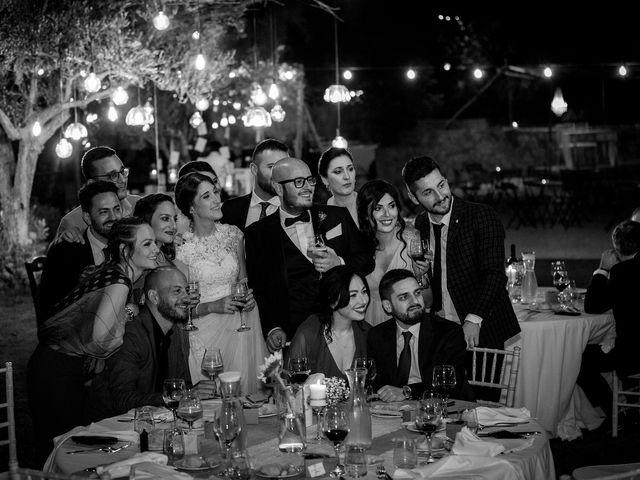 Il matrimonio di Salvatore e Annalisa a Caltanissetta, Caltanissetta 41