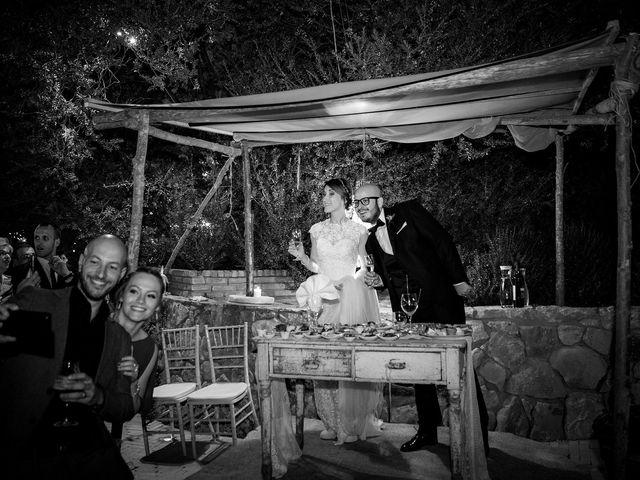 Il matrimonio di Salvatore e Annalisa a Caltanissetta, Caltanissetta 43