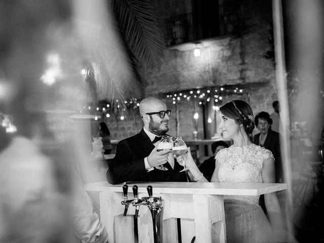 Il matrimonio di Salvatore e Annalisa a Caltanissetta, Caltanissetta 46
