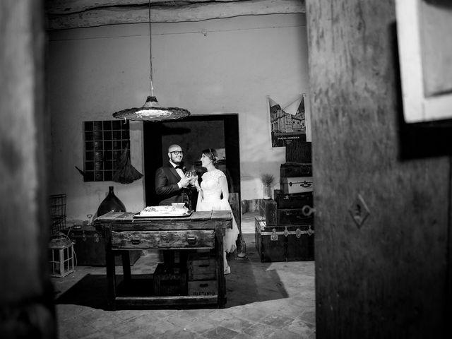 Il matrimonio di Salvatore e Annalisa a Caltanissetta, Caltanissetta 47