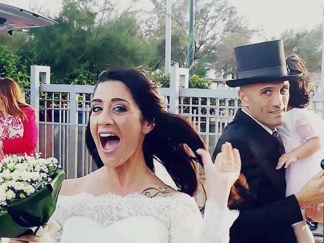 Il matrimonio di Diego e Terry a Pontecagnano Faiano, Salerno 3