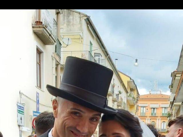 Il matrimonio di Diego e Terry a Pontecagnano Faiano, Salerno 1