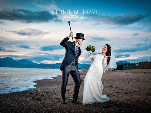 Il matrimonio di Diego e Terry a Pontecagnano Faiano, Salerno 2