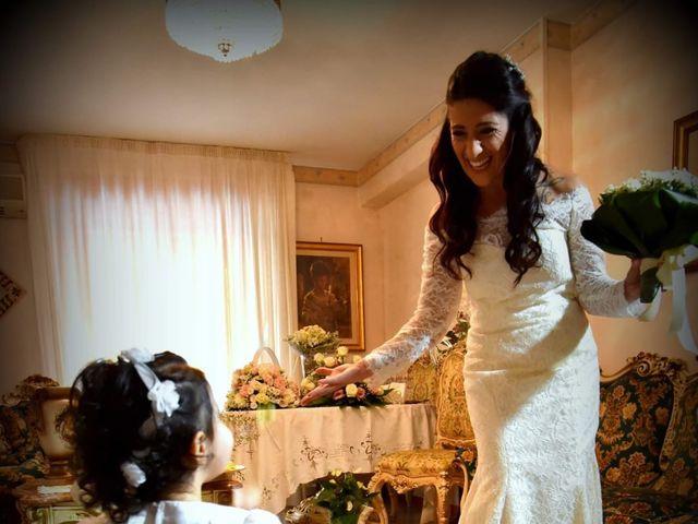 Il matrimonio di Diego e Terry a Pontecagnano Faiano, Salerno 5