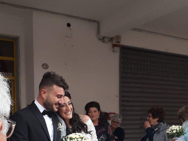 Il matrimonio di Diego e Terry a Pontecagnano Faiano, Salerno 6