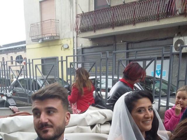 Il matrimonio di Diego e Terry a Pontecagnano Faiano, Salerno 7