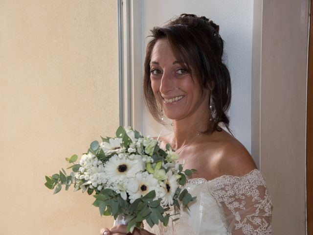 Il matrimonio di Tommaso e Valentina a Pisa, Pisa 3