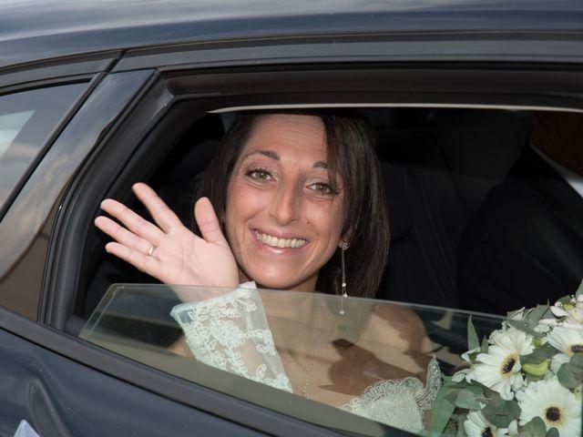 Il matrimonio di Tommaso e Valentina a Pisa, Pisa 4