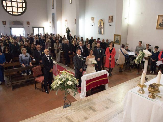 Il matrimonio di Tommaso e Valentina a Pisa, Pisa 6