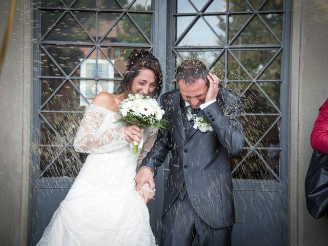 Il matrimonio di Tommaso e Valentina a Pisa, Pisa 8